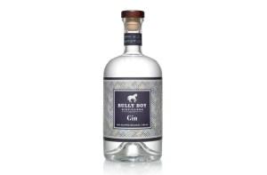 Bully Boy Distillers Gin Bottle