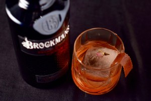 2018 Brockmans World Gin Day competition betty brown Kal Ruparell