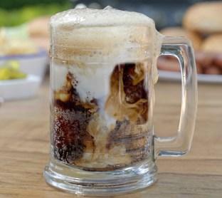 RumChata Root Beer Float