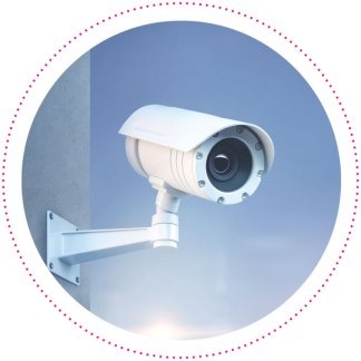 Video Cameras deter crime and are great for piecing together how events unfolded inside and outside of your bar.