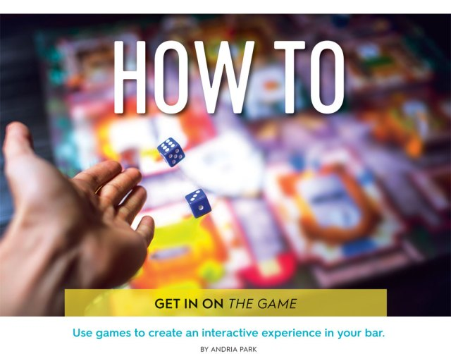 How To Get in on the Game With On-premise Entertainment