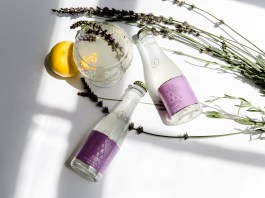 Aurora Elixirs a Oregon-based brand of hemp and cannabis tonics