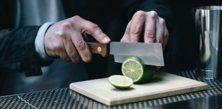A New Set of Tools for Bartenders, by a Bartender