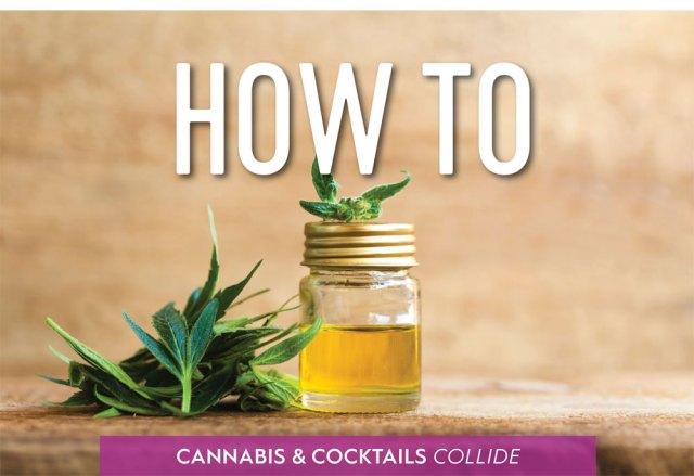 Cannabis & Cocktails