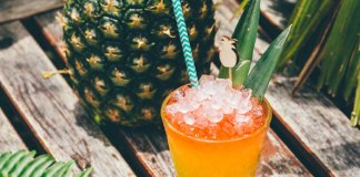 Ron Barceló Last Concho Cocktail Recipe