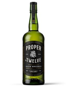 Proper No. Twelve Irish Whiskey