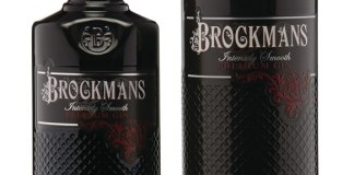 brockmans gin gift pack