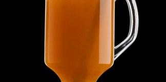 Knob Creek Hot Buttered Bourbon