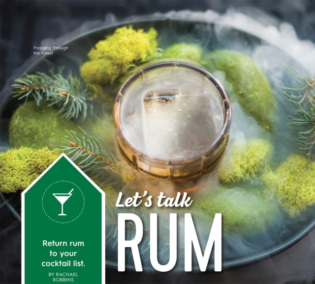 Lets Talk Rum