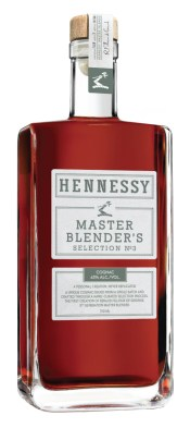 Hennessy Master Blender's Selection No 3