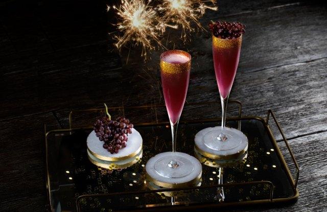 Casamigos Casa Royale cocktail recipe