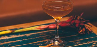 Ron Barceló Fancy You Cocktail Recipe