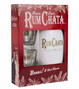 RumChata® Holiday Gift Set