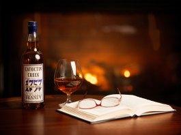 Catoctin Creek Distillery 1757 Virginia XO Brandy