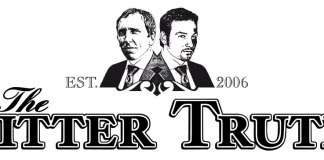 The Bitter Truth Worldwide Libations