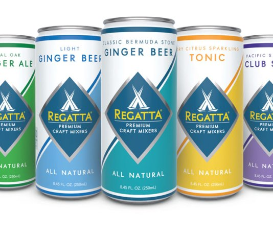 Regatta Craft Mixers 2019 sip awards