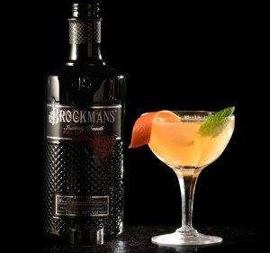 Brockmans Gin's Forbidden Fruit Cocktail Recipe