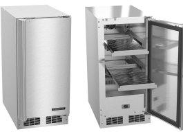 Hoshizaki HR15A undercounter refrigerator