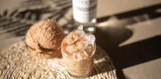 Playa Real Tequila Playa Chai Cold Fashioned Cocktail Recipe