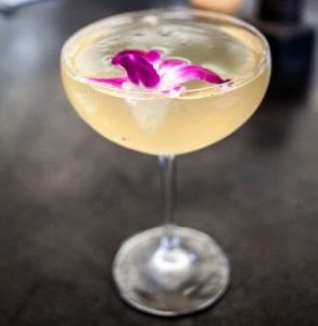 Mat Snapp's Baciami cocktail recipe