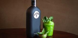 Alacran Tequila Albacran cocktail recipe