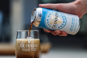 beer guinness open gate brewery