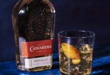 Camarena Tequila Camarena Old Fashioned cocktail recipe
