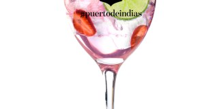 Perfect Serve Puerto de Indias Strawberry
