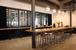 J. Rieger & Co. Opens New Distillery
