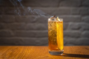 Spotted Wood Cocktail Recipe