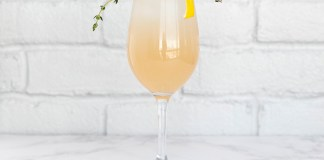Rekorderlig Cider Swedish Spritz cocktail recipe