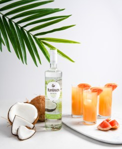 RumHaven Match Made in Haven cocktail recipe