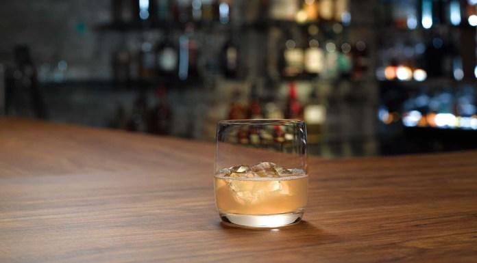 Legent Rising Sun cocktail recipe