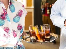 Starward Australian Whisky starward old fashioned cocktail recipe