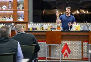 Breakthru Beverage Group Beverage Specialist Adam Halyckyj