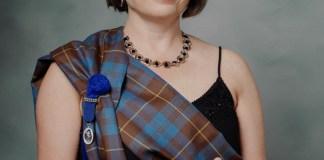 Rachel Barrie Keeper of the Quaich