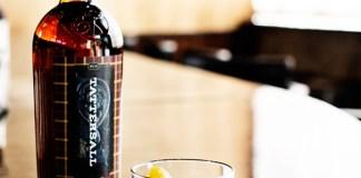 Tattersall Distilling Old Fashioned