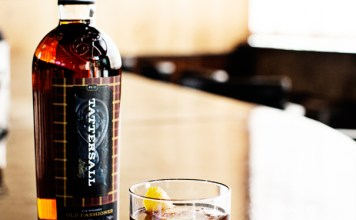 Tattersall Distilling Old Fashioned