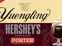 Yuengling Hershey's Chocolate Porter