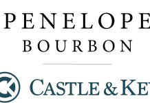 Penelope Bourbon Castle & Key Distillery