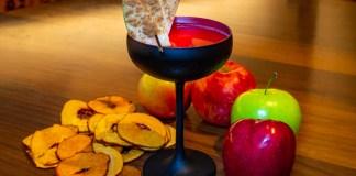 Greene St. Kitchen Johnny Apple Sips cocktail recipe