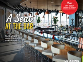 December 2019 bar business magazine digital edition