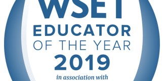 WSET Educator of the Year