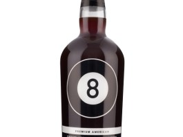 8-Ball Premium Chocolate Whiskey