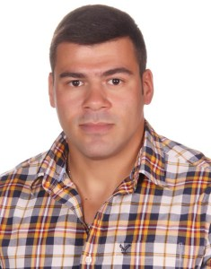 Elias Mitri Puerto de Indias