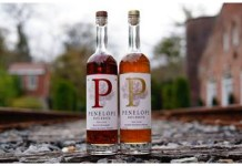 Penelope Bourbon distribution