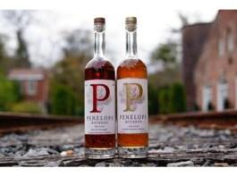 Penelope Bourbon distribution