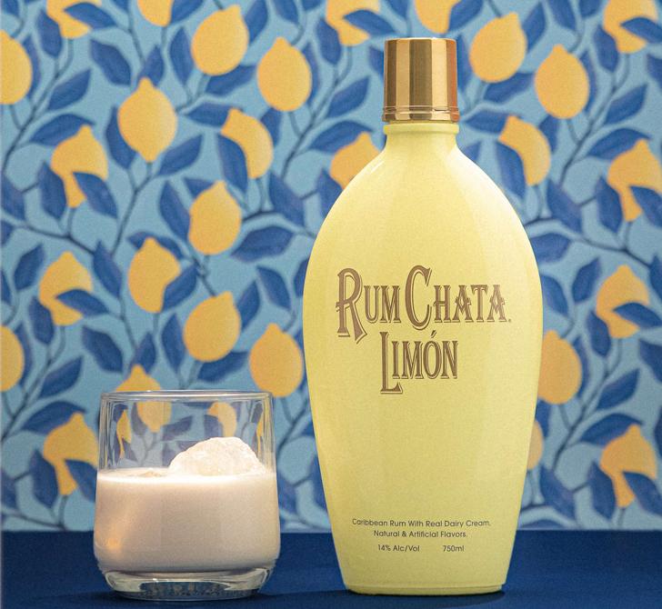 The Launch Of Rumchata Limón