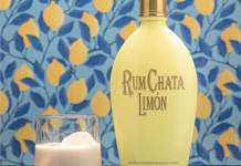 RumChata Limón