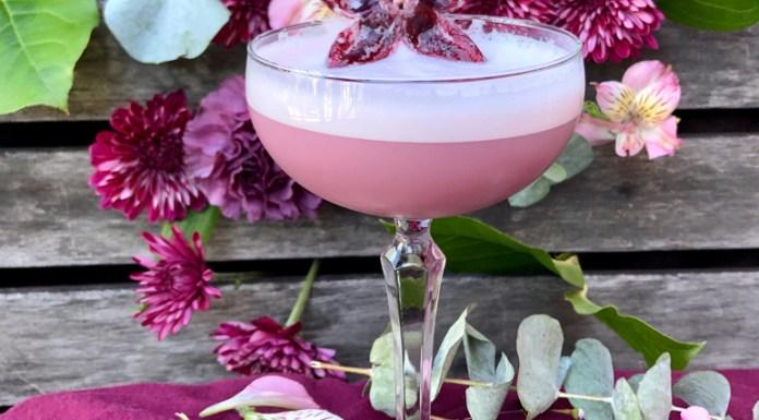 NEFT Vodka Rose Orchard